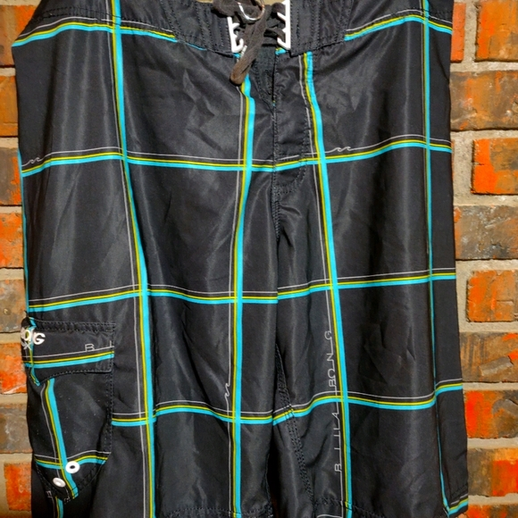 Billabong Platinum X Hydrostretch Board Shorts